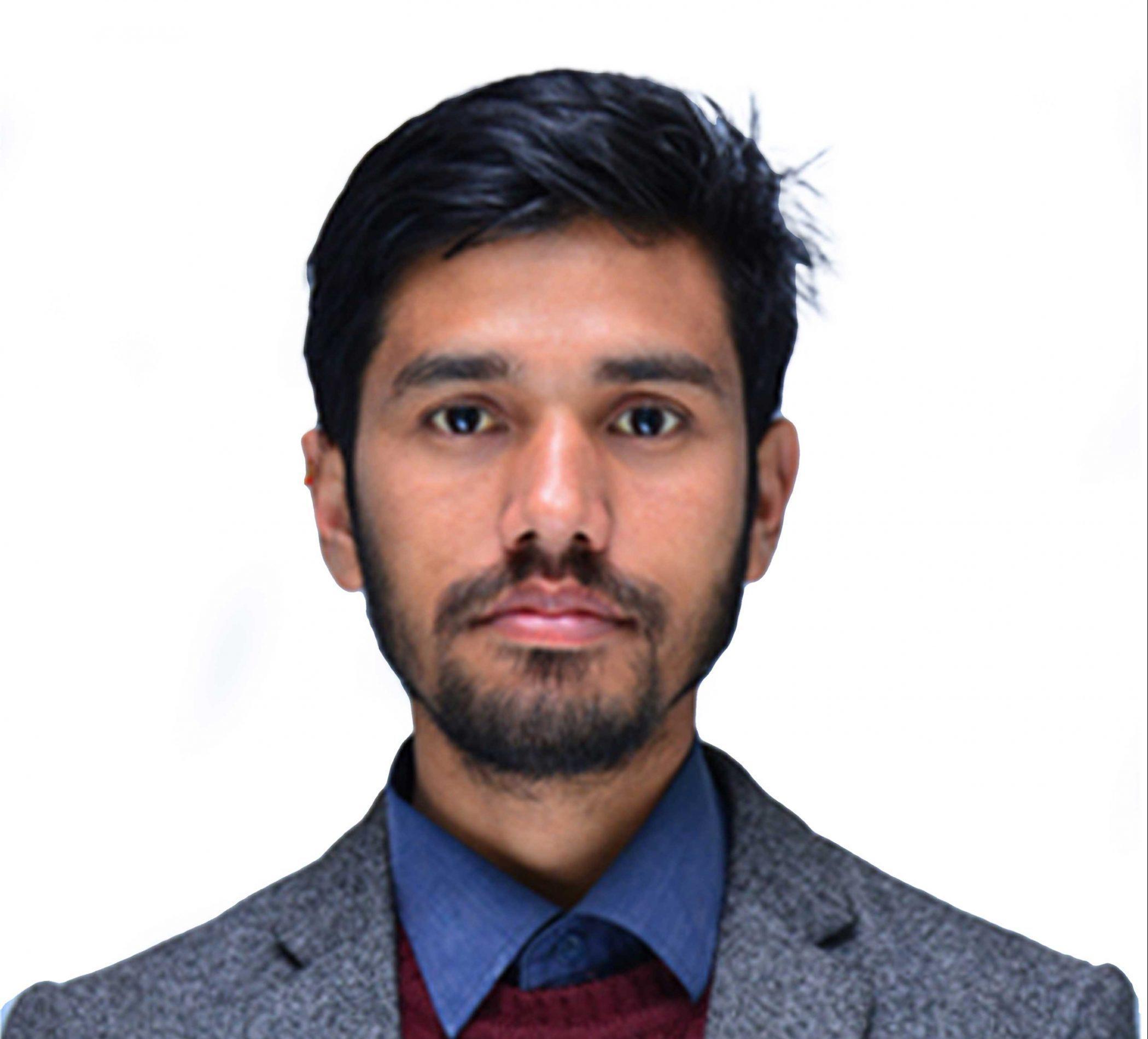 Santosh-Bisunke-Business-Development-Director